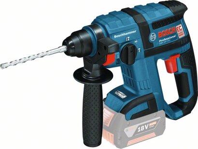 Akku-Bohrhammer GBH 18 V-EC
