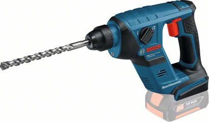 Akku-Bohrhammer GBH 18 V-LI Compact