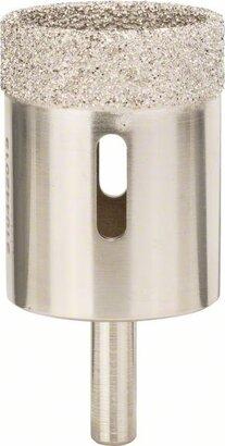 Diamanttrockenbohrer für GTR 30 CE Best for Ceramic