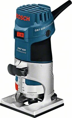 Kantenfräse GKF 600