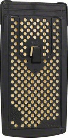 Filterdeckel micro für PBS+PEX