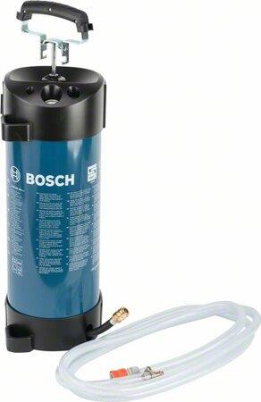 Wasserdruckgerät zu GDB