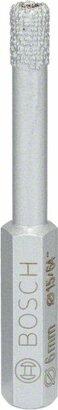 Diamanttrockenbohrer Standard for Ceramics