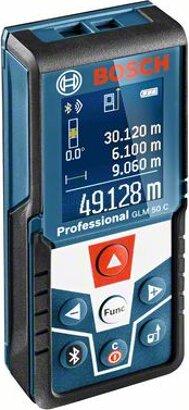Laser-Entfernungsmesser GLM 50 C
