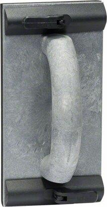 Handschleifer 93 x 185 mm