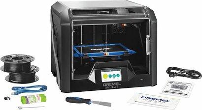 3D-Drucker DigiLab 3D45