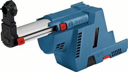 Staubabsaugung für Akku-Bohrhammer GDE 18