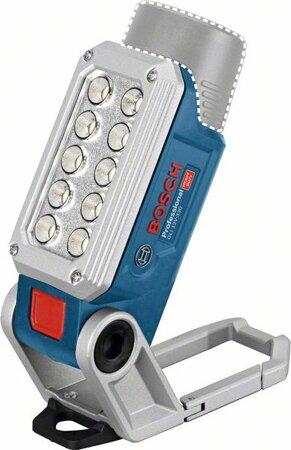 Akku-Handlampen