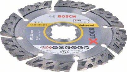 X-LOCK Diamanttrennscheibe Best for Universal