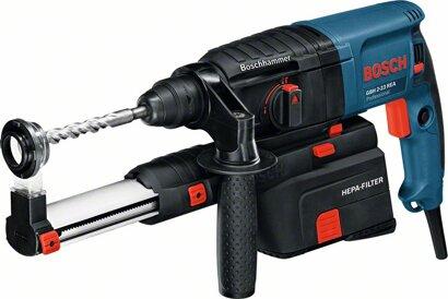 Bohrhammer mit Absaugung GBH 2-23 REA