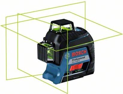 Linienlaser GLL 3-80 G