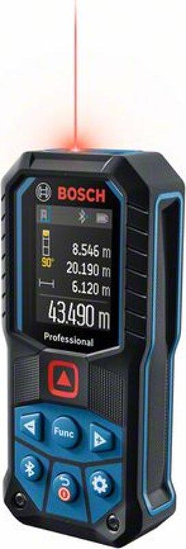 Bosch Entfernungsmesser GLM 50-27 C bei SEEFELDER kaufen