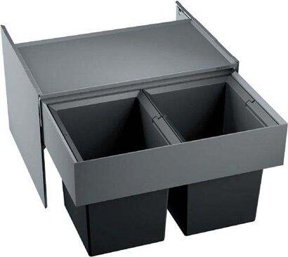 Abfallsystem SELECT Compact