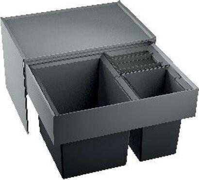 Abfallsystem SELECT XL