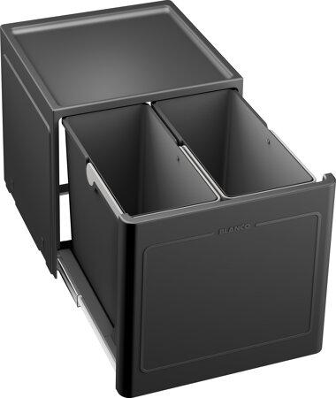 Abfallsystem BOTTON PRO