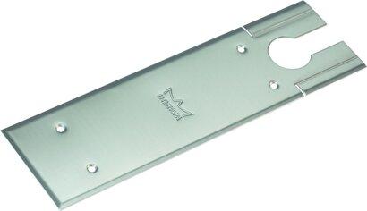 Deckplatte für Bodentürschließer BTS 80