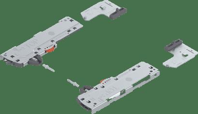 TIP-ON BLUMOTION Einheit für LEGRABOX und MOVENTO