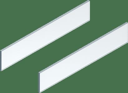 TANDEMBOX antaro Glaseinschubelement seitlich