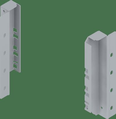 TANDEMBOX Holzrückwandhalter-Set