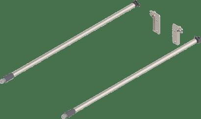 Reling-Set Inserta für TANDEM und MOVENTO