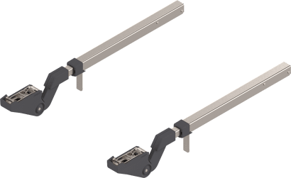AVENTOS HF Teleskophebel-Set