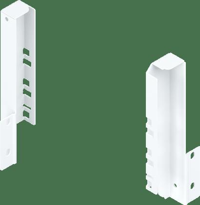 Holzrückwandhalter für Spülenauszug