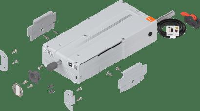 SERVO-DRIVE flex Antriebseinheit