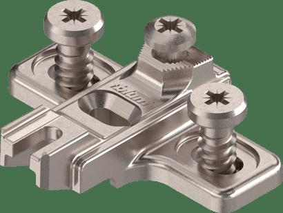 Modul-MPL für Stollenscharnier