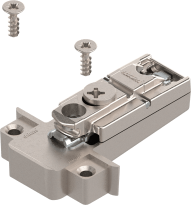 AVENTOS HF CLIP Adapterplatte