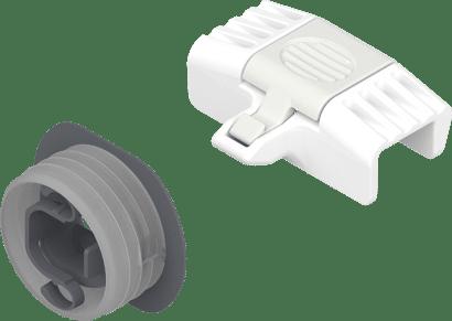 LEGRABOX Mitnehmer-Set für Innenschubkasten