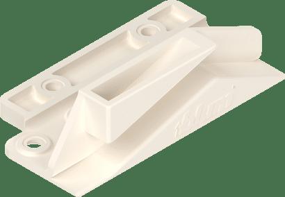 Schliesskurve für METABOX Voll- und Teilauszüge