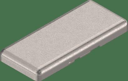 Stahl ADK für 170° Scharniere