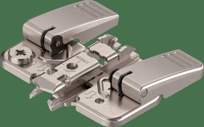 Inserta-CLIP-MPL Excenter vorm. Spreizdübel