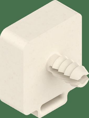 METABOX Distanzplatte mit Dübel