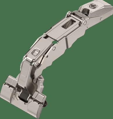 CLIP top 0-Einsprungscharnier 155°