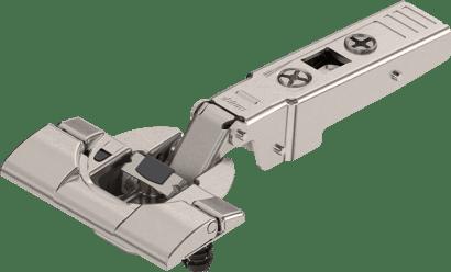 CLIP top BLUMOTION Profiltürscharnier 95° mit integrierter Dämpfung