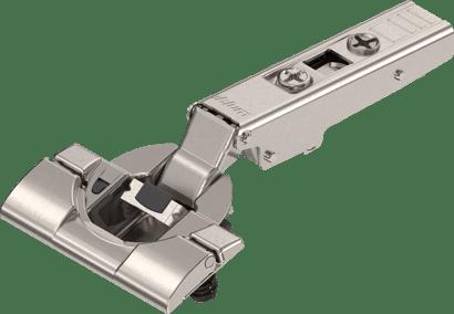 CLIP top BLUMOTION 110° mit integrierter Dämpfung