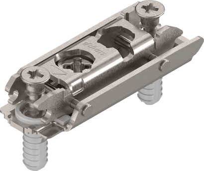 CLIP top Montageplatte für Teleskophebel
