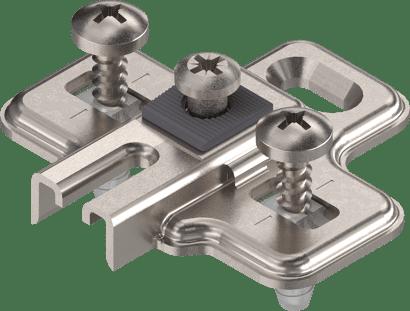 Modul-MPL für Kühlschrankscharnier