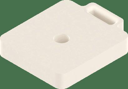 METABOX Distanzplatte ohne Dübel