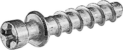 Verbinderschraube ø5,9 mm