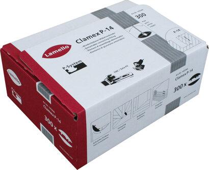 Clamex Verbinder P-14