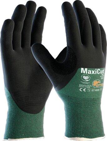 Schnittschutzhandschuh ATG® MaxiCut Oil 44-305