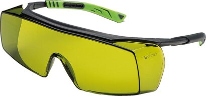 Überbrille 5X7