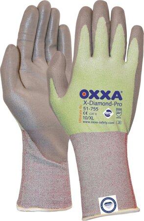 Handschuh OXXA X-Diamond-ProCut5