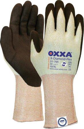 Handschuh OXXA X-Diamond-FlexCut5