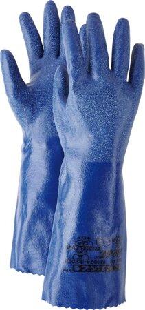 Handschuh NSK 26 Nitril 356 mm lang