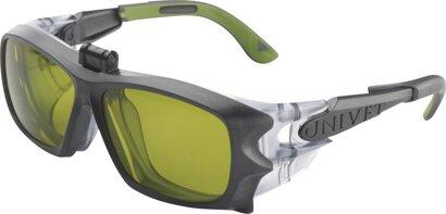 Flip-Up-Scheibe für Schutzbrile 5X11
