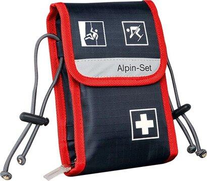 Verbandtasche Alpin-Set
