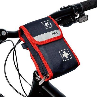 Fahrrad-Verbandtasche Velo